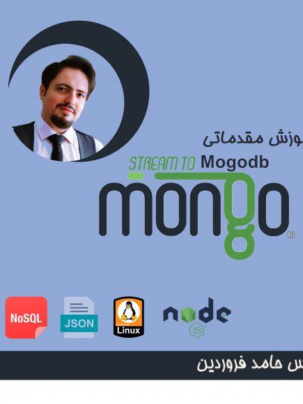 آموزش MongoDB و NoSQL کارگاهی